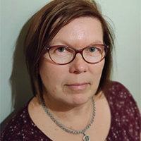 Anna-Maija Jalonen