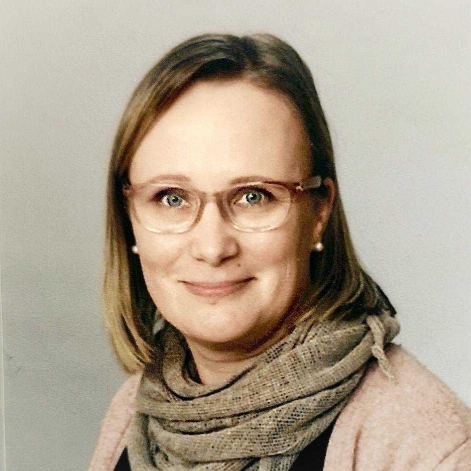 Heidi Vuolteenaho
