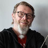 Jussi Leppälä