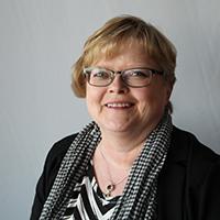 Talousjohtaja Kaisa Toivoniemi