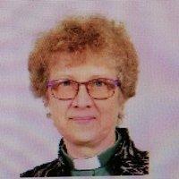 Ylivieskan seurakunnan vs. diakoniatyöntekijä Salme Heikkilä